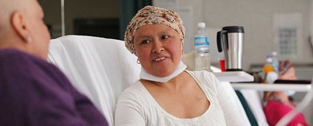 Efecte adverse in terapia cancerului   Cancer
